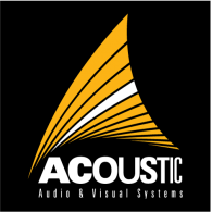 Logo of Acoustic Audio