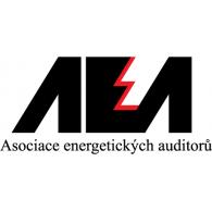Logo of Asociace Energetických Auditorů
