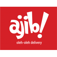 Logo of ajib!