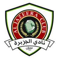Logo of Al-Jazeera Club of Amman