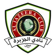 Logo of Al-Jazeera Club of Amman