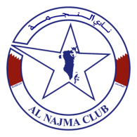 Logo of Al-Najma Club