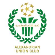 Logo of Alexandrian Union Club