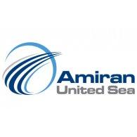 Logo of Amiran United Sea
