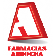 Logo of Farmacias Arrocha