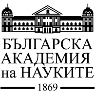 Logo of BAN - Bulgarian Academy of Science
