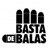 Logo of Basta de Balas