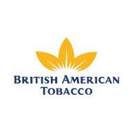 Logo of British American Tobacco