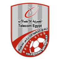 Logo of Telephonat Beni Sweif Sport Club