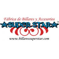 Logo of Billares Super Star