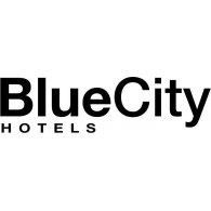 Logo of Blue City