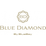 Logo of Blue Diamond