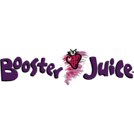 Logo of Booster Juice