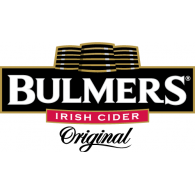 Logo of Bulmers Cider