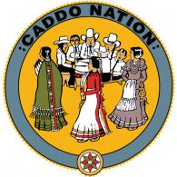 Logo of Caddo Nation