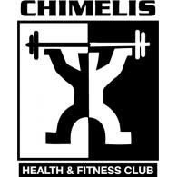 Logo of Chimelis Health & Fitness Club