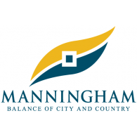 Logo of Manningham
