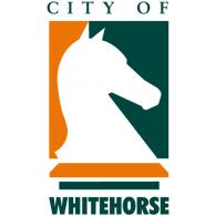Logo of City of Whitehorse