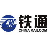 Logo of CRC China Railcom