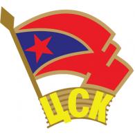Logo of CSKA Moskva