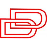 Logo of dd diital desing audio