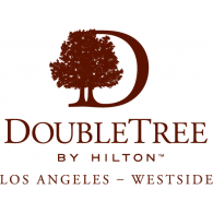 Logo of DoubleTree by Hilton