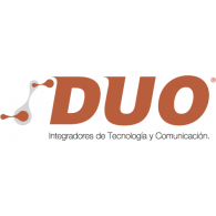 Logo of DUO