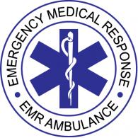 Logo of EMR Ambulance