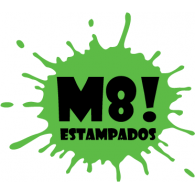 Logo of M8! Estampados