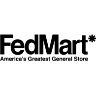 Logo of FedMart