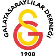 Logo of Galatasaraylilar Dernegi 1908