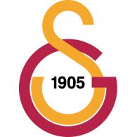 Logo of Galatasaray Spor Kulubu 1905