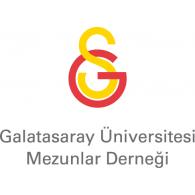 Logo of Galatasaray Universitesi Mezunlar Dernegi
