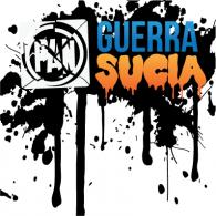 Logo of Guerra Sucia del PAN