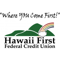 Logo of Hawaii First Federal Credit Union