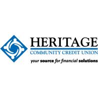 Logo of Heritage Community Credit Union