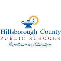 Logo of Hillsborough County Public Schools