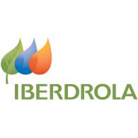 Logo of Iberdrola