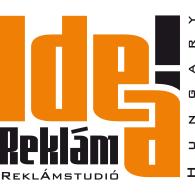 Logo of Idea Reklám