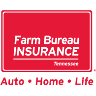 Logo of Farm Bureau Insurance of Tennessee