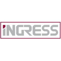 Logo of Ingress