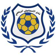 Logo of Ismaily Sporting Club