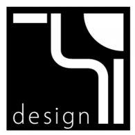 Logo of THI design - Thiết kế đồ họa quảng cáo