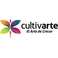 Logo of CULTIVARTE - El Arte de Crecer