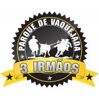 Logo of Parque de Vaquejada 3 Irmãos