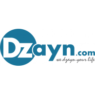 Logo of Dzayn