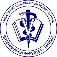 Logo of Veterinaren fakultet - Bitola
