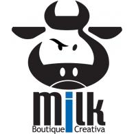 Logo of Milk Publicidad