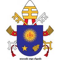 Logo of Papa Francisco Vaticano