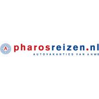 Logo of Pharos Reizen van ANWB